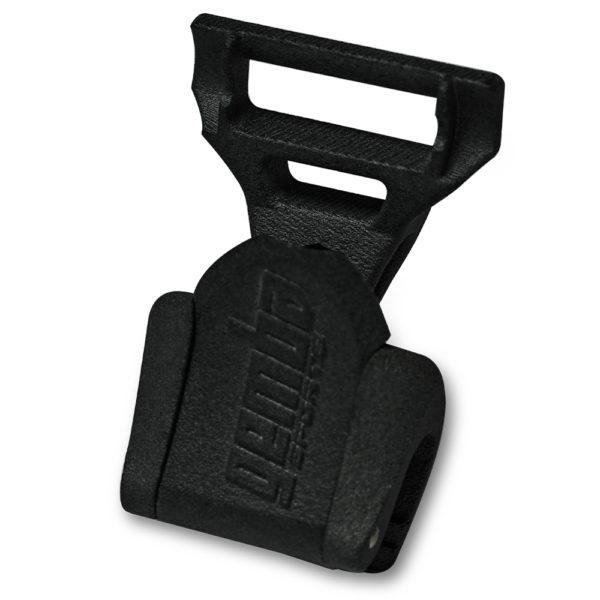 flexwalk gembasports zubehör clip für schuh